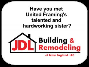 united framing